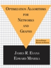Optimization Algorithms for Networks and Graphs - eBook