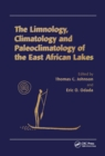 Limnology, Climatology and Paleoclimatology of the East African Lakes - eBook