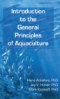 Introduction to the General Principles of Aquaculture - eBook