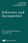 Inference and Asymptotics - eBook