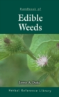 Handbook of Edible Weeds : Herbal Reference Library - eBook