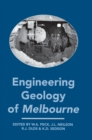 Engineering Geology of Melbourne - eBook