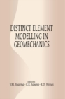 Distinct Element Modelling in Geomechanics - eBook