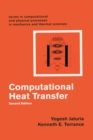 Computational Heat Transfer - eBook