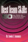 Best Team Skills : Fifty Key Skills for Unlimited Team Achievement - eBook