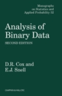 Analysis of Binary Data - eBook