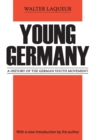Young Germany : History of the German Youth Movement - eBook