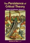 The Persistence of Critical Theory - eBook