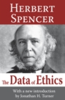 The Data of Ethics - eBook