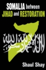 Somalia Between Jihad and Restoration - eBook