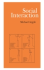 Social Interaction : Process and Products - eBook