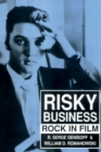 Risky Business : Rock in Film - eBook