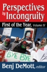Perspectives by Incongruity : First of the Year - eBook