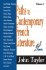 Paths to Contemporary French Literature : Volume 2 - eBook