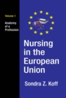 Nursing in the European Union : Anatomy of a Profession - eBook