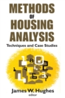 Methods of Housing Analysis : Techniques and Case Studies - eBook