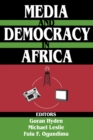 Media and Democracy in Africa - eBook