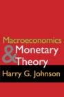 Macroeconomics and Monetary Theory - eBook