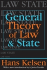 General Theory of Law and State - eBook
