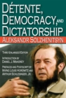 Detente, Democracy and Dictatorship - eBook