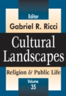 Cultural Landscapes : Religion and Public Life - eBook