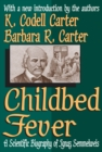 Childbed Fever : A Scientific Biography of Ignaz Semmelweis - eBook