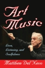 Art Music : Love, Listening and Soulfulness - eBook