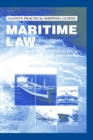 Maritime Law - eBook