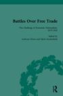 Battles Over Free Trade, Volume 3 : Anglo-American Experiences with International Trade, 1776-2009 - eBook