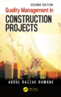 Quality Management in Construction Projects - eBook