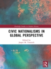 Civic Nationalisms in Global Perspective - eBook