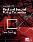 Manual of First and Second Fixing Carpentry - eBook