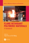 Flame Retardant Polymeric Materials : A Handbook - eBook