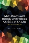 Multi-Dimensional Therapy with Families, Children and Adults : The Diamond Model - eBook