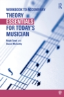 Theory Essentials for Today's Musician (Workbook) - eBook