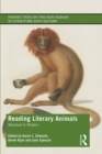 Reading Literary Animals : Medieval to Modern - eBook