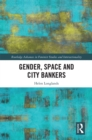 Gender, Space and City Bankers - eBook