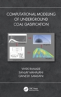Computational Modeling of Underground Coal Gasification - eBook