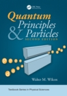 Quantum Principles and Particles, Second Edition - eBook