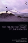 The Routledge Dance Studies Reader - eBook