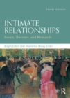 Intimate Relationships : Issues, Theories, and Research - eBook