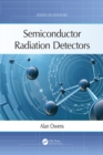 Semiconductor Radiation Detectors - eBook