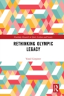 Rethinking Olympic Legacy - eBook
