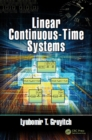 Linear Continuous-Time Systems - eBook