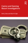Casino and Gaming Resort Investigations - eBook