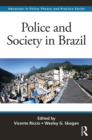 Police and Society in Brazil - eBook