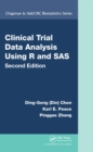 Clinical Trial Data Analysis Using R and SAS - eBook