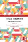 Social Innovation [Open Access] : Comparative Perspectives - eBook