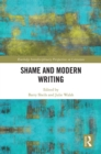 Shame and Modern Writing - eBook