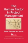 The Human Factor in Project Management - eBook